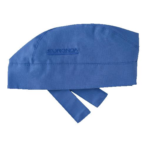 bandana blu