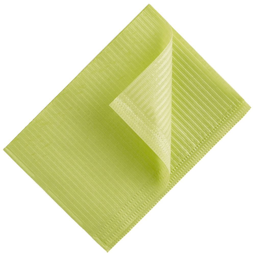 towel up lime