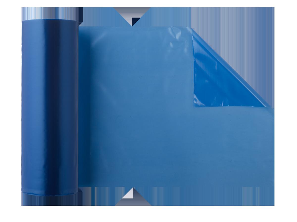 Apron PG20 blu