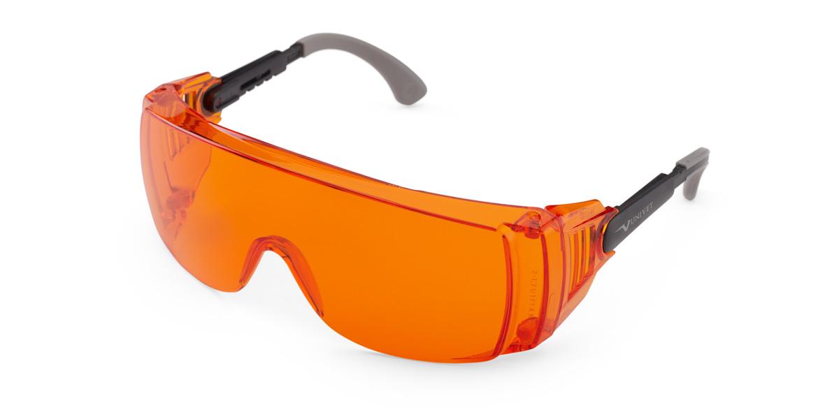Occhiale Light Orange