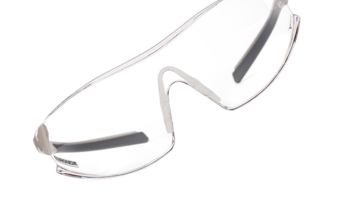 Spheric Glasses