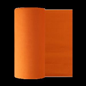 salvietta arancione