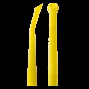 cannule aspirazione gialle
