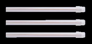 cannule aspirasaliva bianche