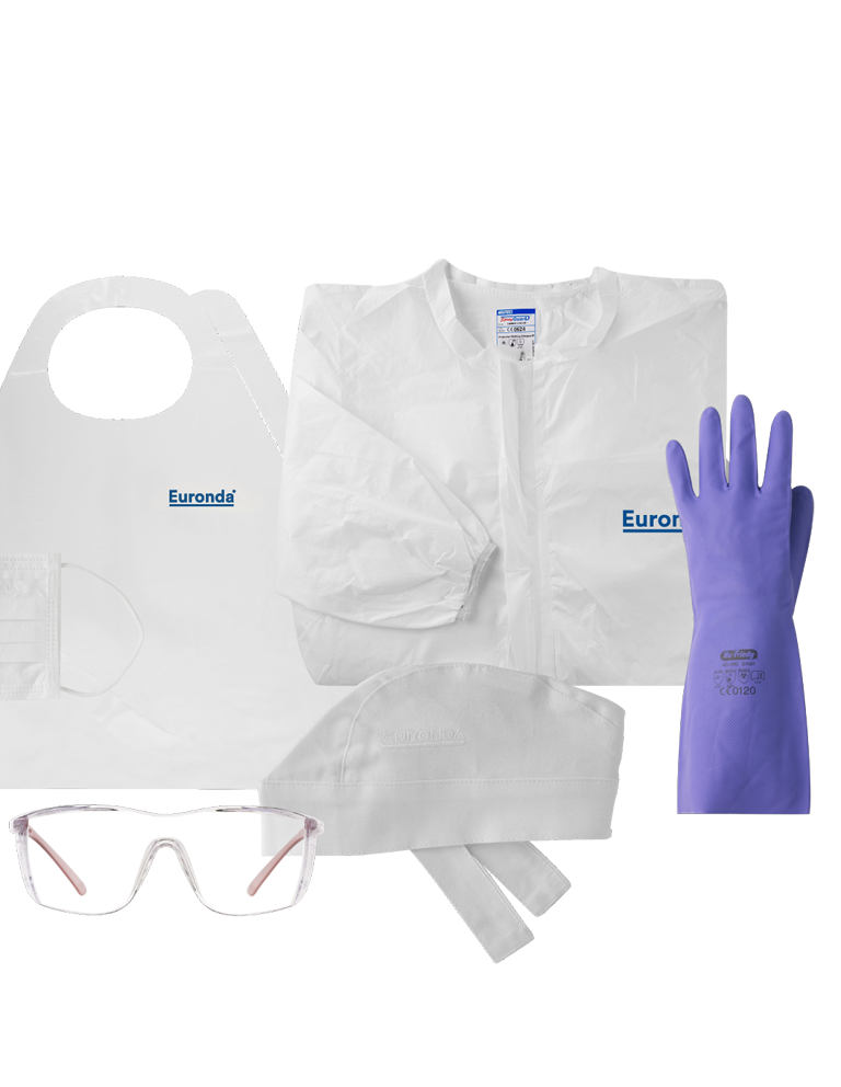 Kit Monoart® Infection Control