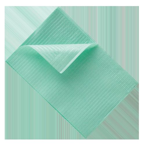 Towel verde