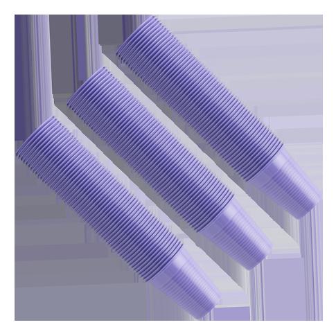 bicchieri monouso lilla
