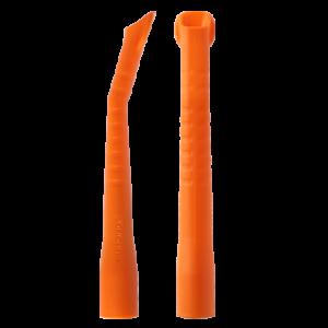 cannule aspirazione arancione
