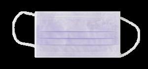 mascherina euronda monoart protection 3 lilla