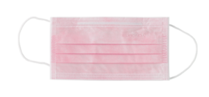 mascherina euronda monoart protection 3 rosa
