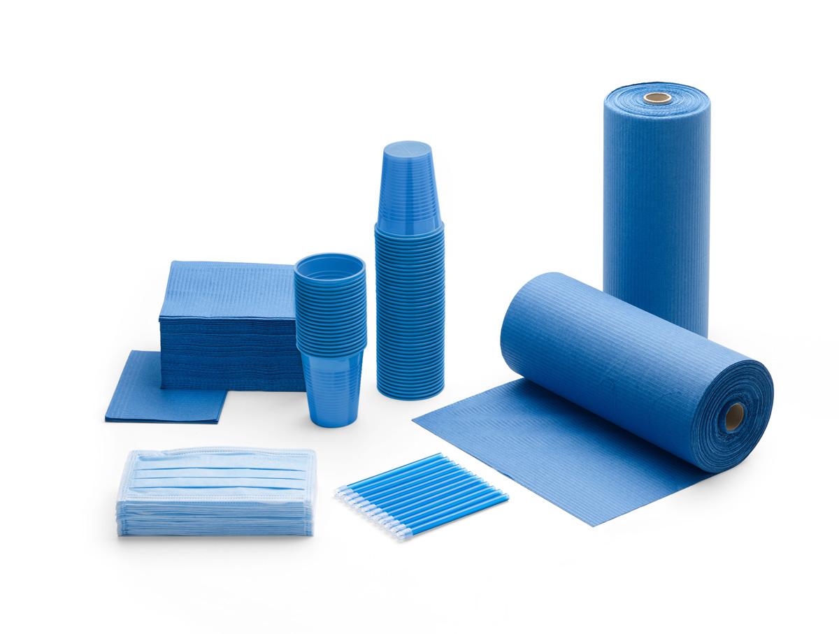 Monoart Kit blu