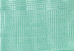 Salvietta monouso verde