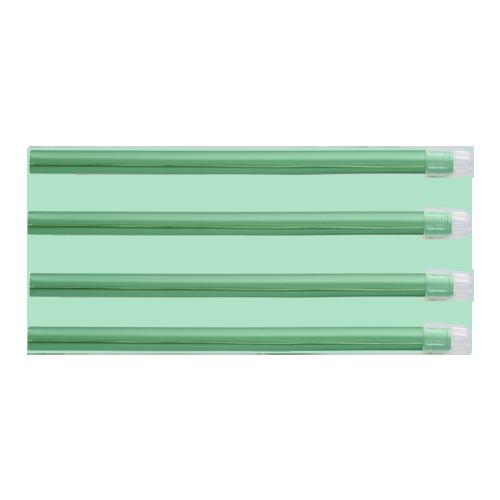 aspiraSaliva Verde