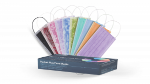 masque Pocket Plus Euronda Monoart